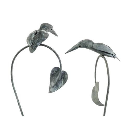 Claudia Petley and Paul Shepherd - Metalsmiths
