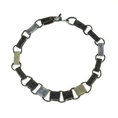 Jocelyn Perry - Fine Beadwork Jewellery