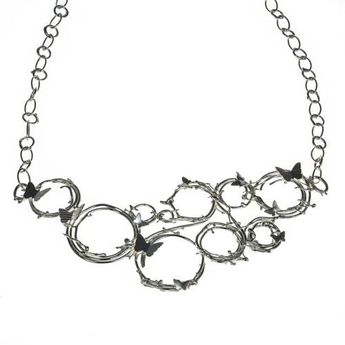 Sian Hughes - Contemporary Fine Jewellery
