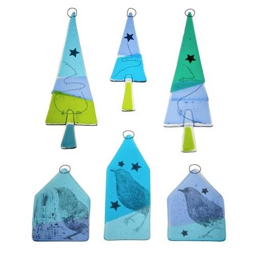 Lorna Prudden - Designer Glass