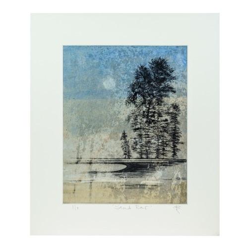 Pat King - Artist/Printmaker
