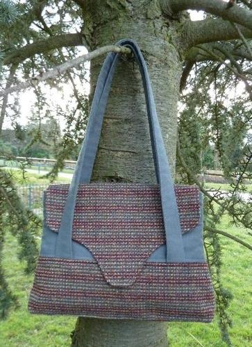Liz Kemp - Textile Designer