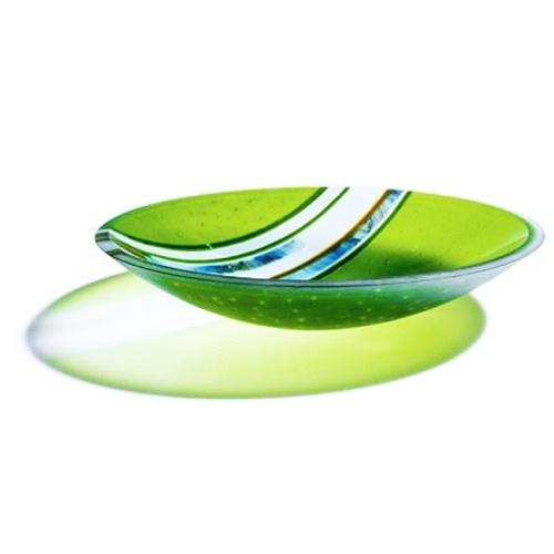 Beryl Morgans - Glass