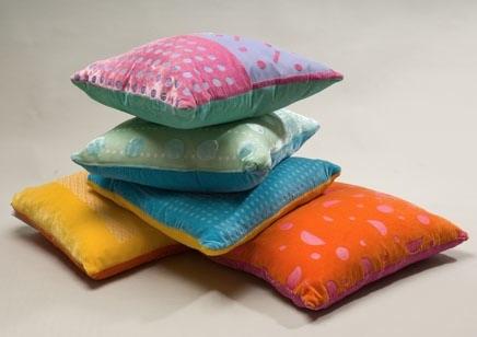 Rachel Stowe - Textile Designer