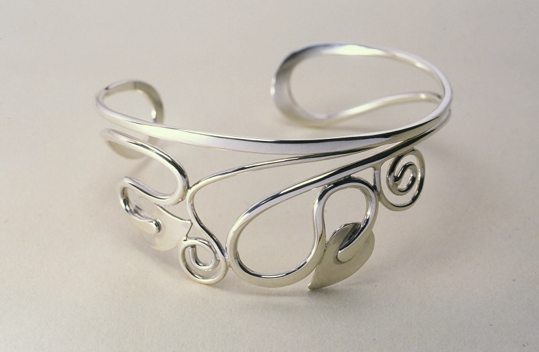 Bangle by Judith Price