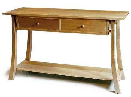 Stephen Smith - Furniture Maker