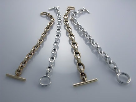 Tara Coomber - Jewellery and Silverware