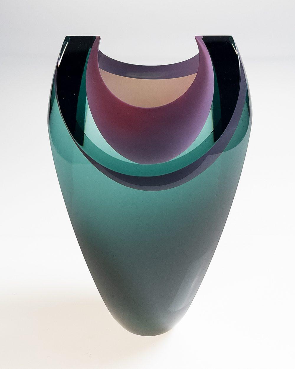 Blown Glass Sculpture by Nikki Williams