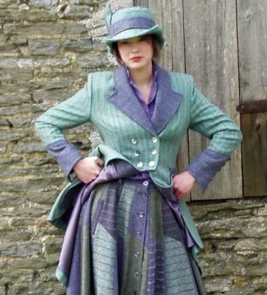 Stephanie Kemp Textiles